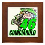 Cianciarulo46 Framed Tile