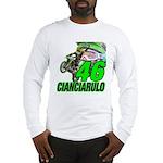 Cian46 Long Sleeve T-Shirt