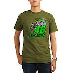 Cian46 Organic Men's T-Shirt (dark)