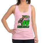 Cian46 Racerback Tank Top