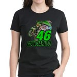 Cian46 Women's Dark T-Shirt
