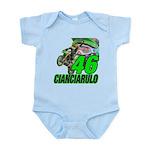 Cian46 Infant Bodysuit