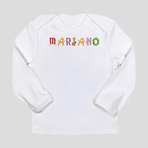 Mariano Long Sleeve T-Shirt