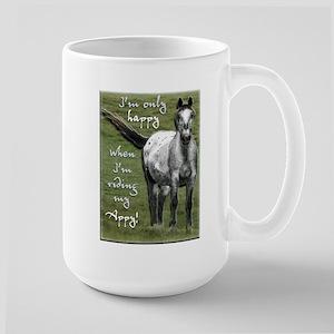 I Got An Ap For That - Large Mug