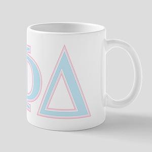 Gamma Phi Delta Mug
