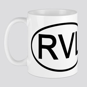 Russellville Mug