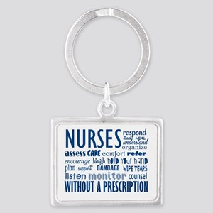nurses Keychains