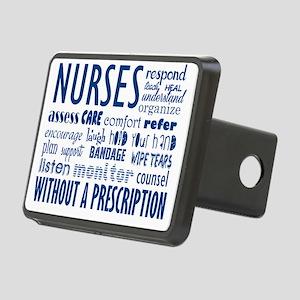 nurses Hitch Cover