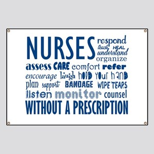 nurses Banner