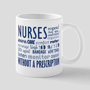 nurses Mugs