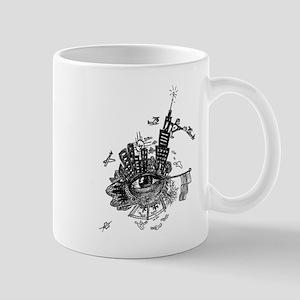 GBL art Mugs