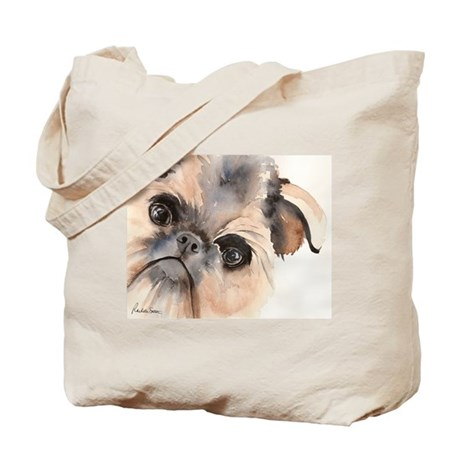 Brussels Griffon Stuff Tote Bag