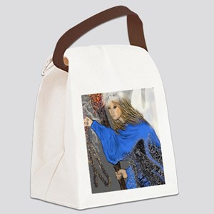 ArchAngel Phanuel Canvas Lunch Bag