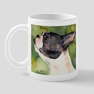 Boston Terrier Giftware Mug