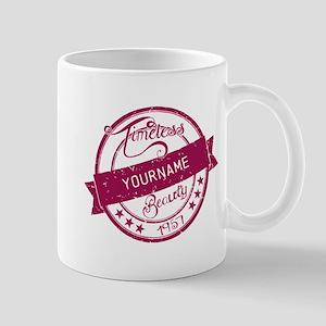 1957 Timeless Beauty Mug