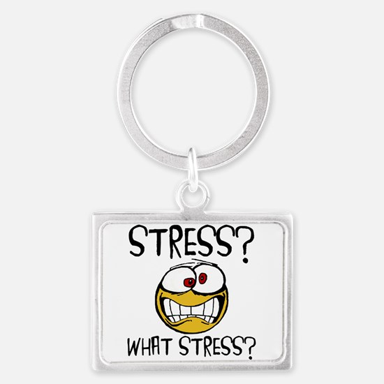 What Stress Keychains