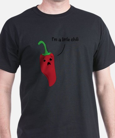 I'm A Little Chili T-Shirt