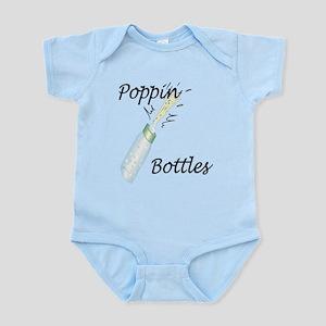 Poppin Bottles Body Suit