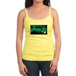 Inked Radio Tank Top