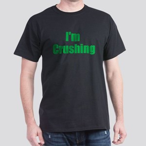 Im Crushing T-Shirt