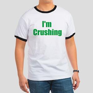 Im Crushing T-Shirt