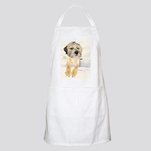Border Terrier Things! BBQ Apron