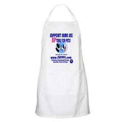 BBQ Apron for FUPPPS-ters