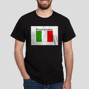 Positano, Italy Dark T-Shirt