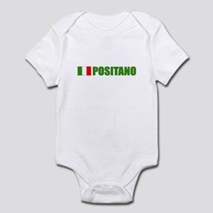 Positano, Italy Infant Bodysuit