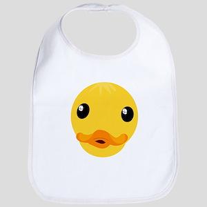Duck Face Bib