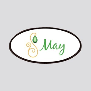 May Patches