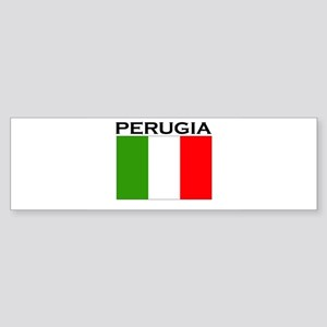 Perugia, Italy Bumper Sticker