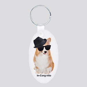 In-Corg-nito Keychains