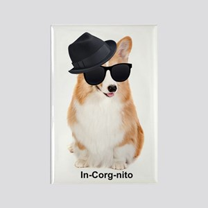 In-Corg-nito Magnets