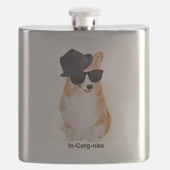 In-Corg-nito Flask