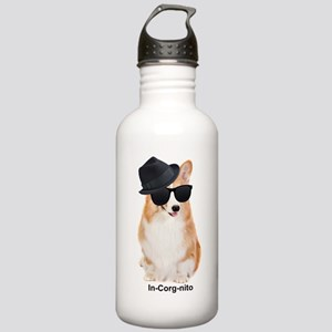 In-Corg-nito Water Bottle