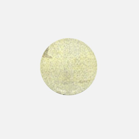 October 21st Mini Button