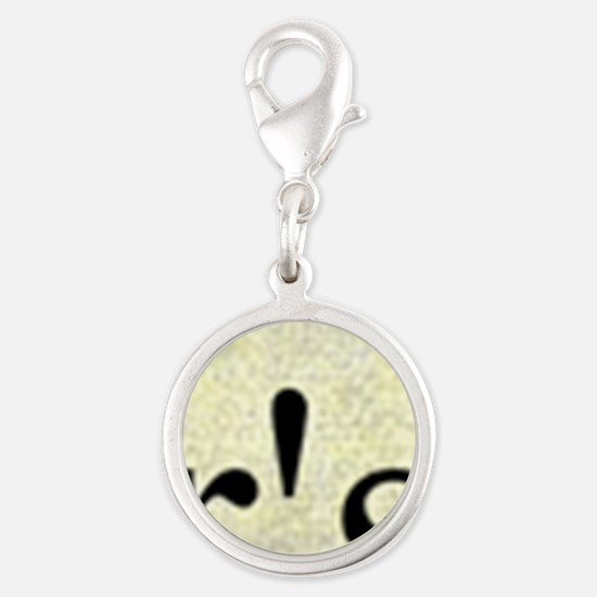 October 13th Charms