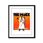 The Mack Original Movie Poster Framed Panel Print