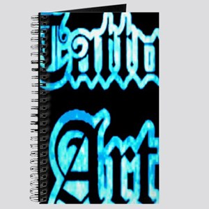 Ink Classic blue Journal