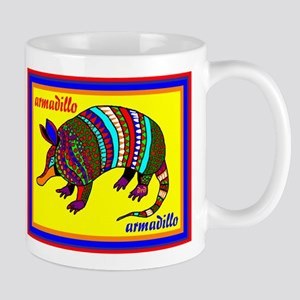 Armadillo Armadillo X2 Design By David Mugs