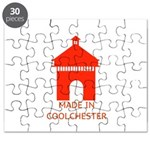 MADE IN COOLCHESTER Puzzle