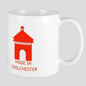 MADE IN COOLCHESTER Mugs
