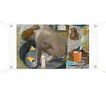 Degas: The tub nowadays Banner