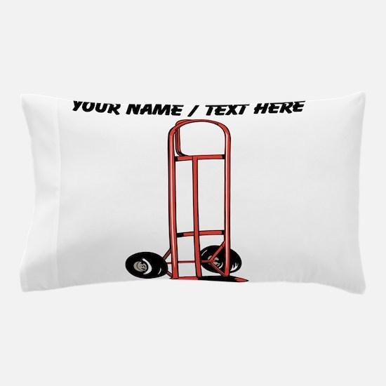 Custom Hand Truck Pillow Case
