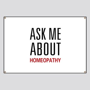 Ask Me Homeopathy Banner