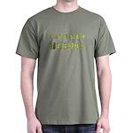 Fatigued Mommy Dark T-Shirt