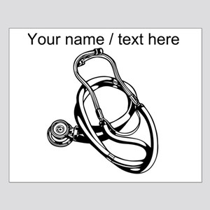 Custom Stethoscope Posters