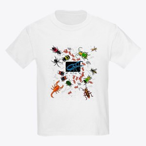 Bugs Allover T-Shirt