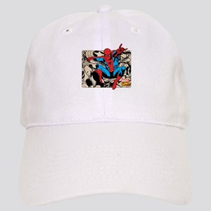 Spidey Retro Cap